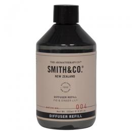 Smith&Co. スミスアンドコー  Diffuser Refill ディフューザーリフィル(詰め替え用) FIG&GINGER LILY フィグ&ジンジャーリリー